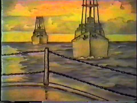 WWII Navy Memories
