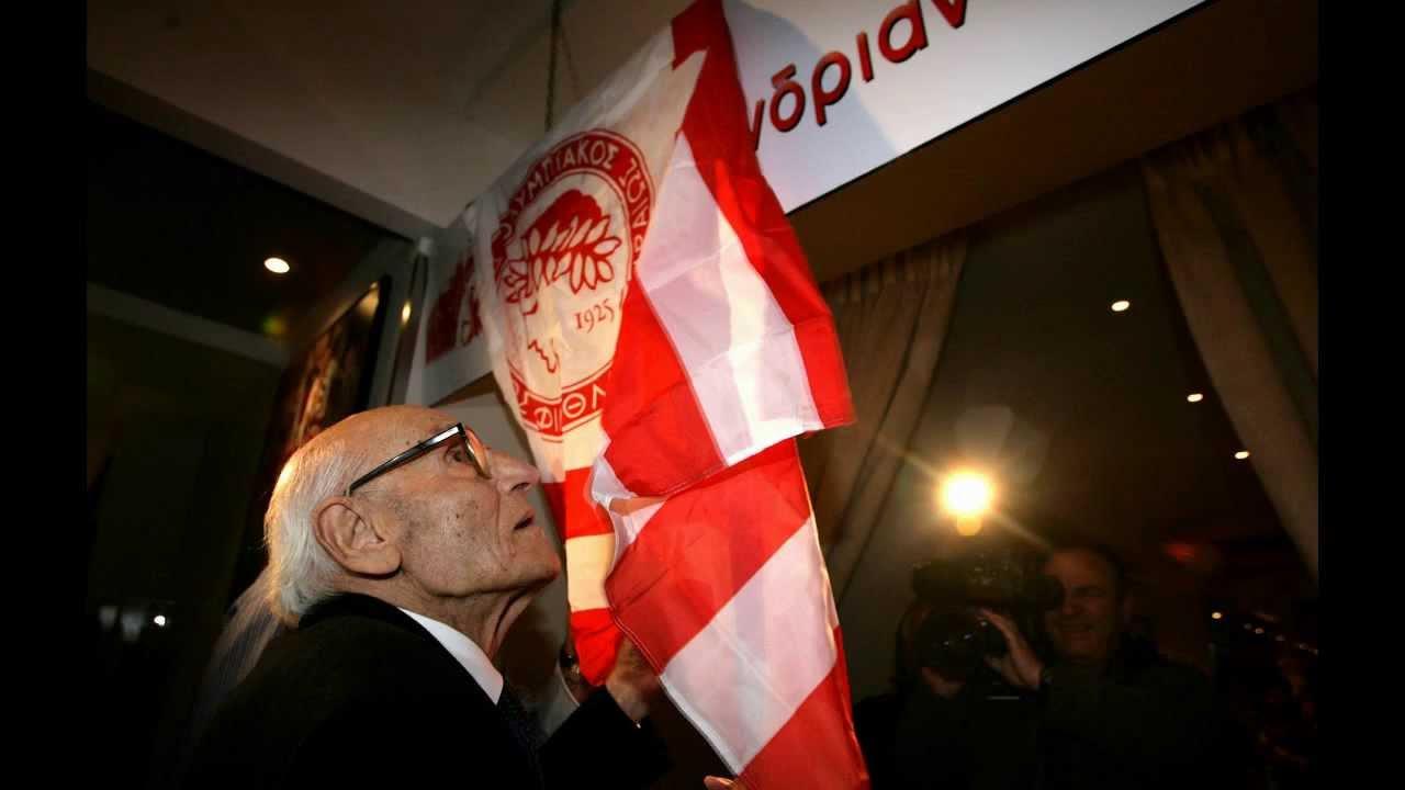 Επτά χρόνια χωρίς τον Λεωνίδα Ανδριανόπουλο (vid) | Thrylos24.gr