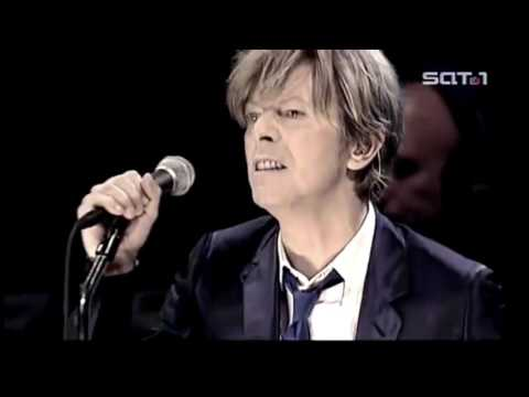 "David Bowie ""- Live In Berlin 2002 Full Show -"" [Full HD]"