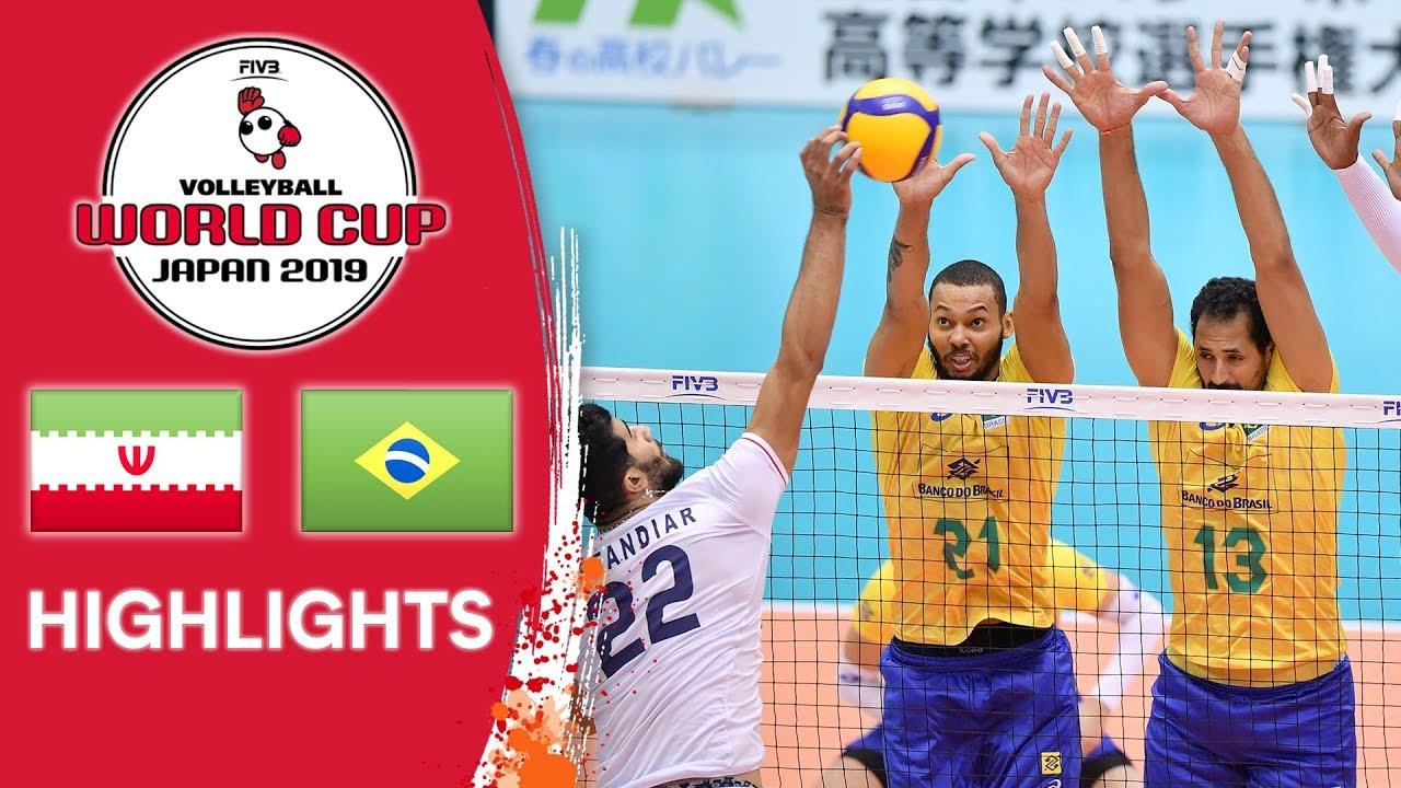 Volleyball World Cup 2019 Final Full Match