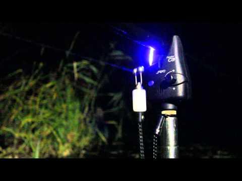 JRC Radar C3 Alarm - Sneak Peak