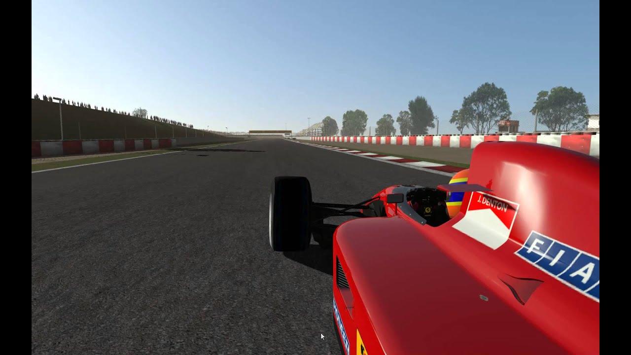shrapnel1977   Race and Vehicle Simulations