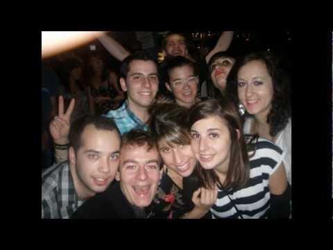 My Erasmus Year in Newcastle-upon-Tyne (2010-2011) 1/2
