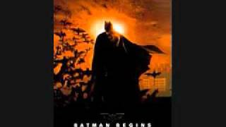 Batman Begins Theme Song Molossus