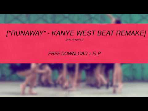 KANYE WEST - RUNAWAY INSTRUMENTAL REMAKE (FLP DOWNLOAD)