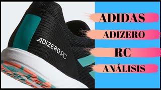 Adidas ADIZERO RC Análisis en español✔️