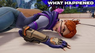 What Happened to Agents of Mayhem