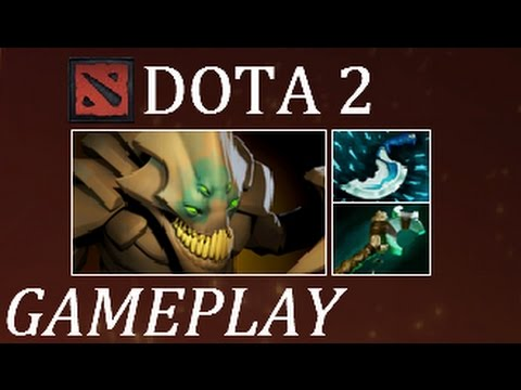 how to get farmed on dota 2
