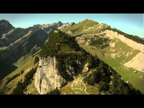 AvO Ferienregion Appenzell
