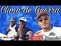 Download Mc damelhó - clima de guerra vs bairros de Jf (DJ RUAN JF) MP3 song and Music Video