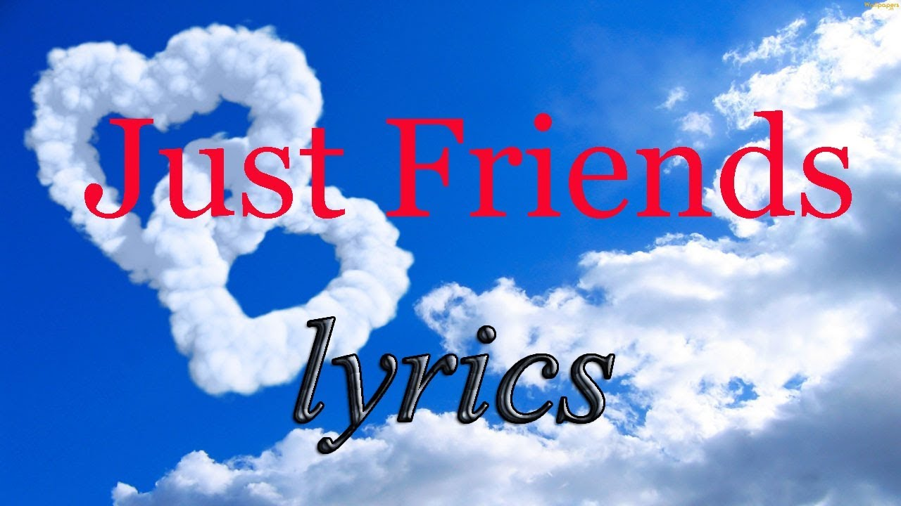 Download Virginia To Vegas - Just Friends (Lyrics)