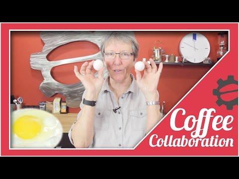 Vietnamese Egg Coffee | Coffee Collaboration