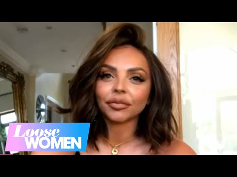 Little Mix's Jesy Nelson On Keeping Kids Safe Online And Ending Mental Health Stigma | Loose Women