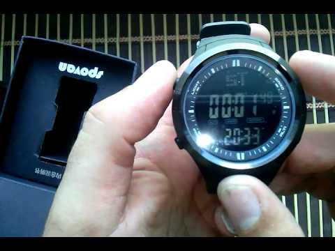 Watch Spovan spv 709