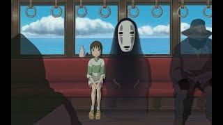Лучшие аниме Хаяо Миядзаки (Hayao Miyazaki)