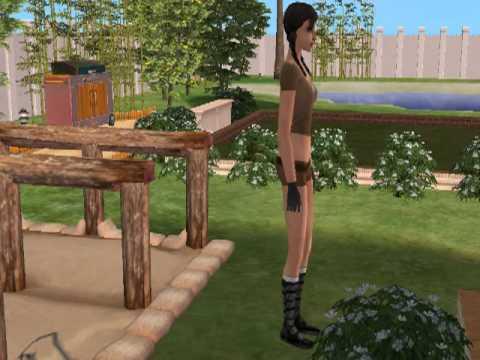 Teen Birth Video Sims 63