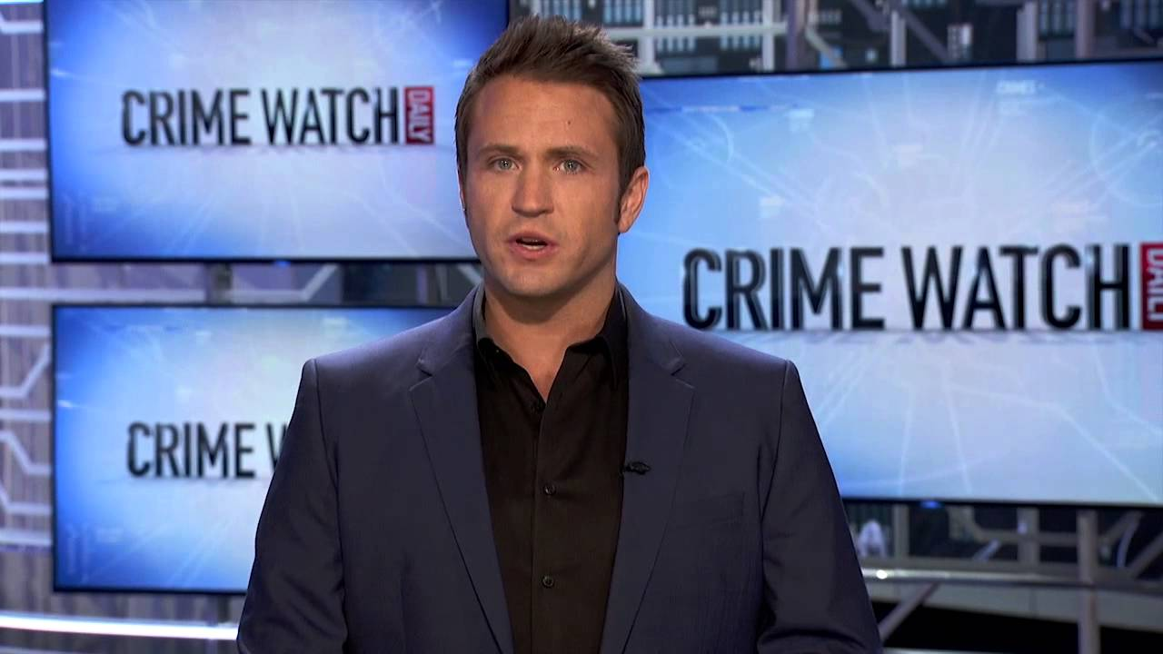 Crime Watch Daily: Facebook Stalkers - Are You at Risk?