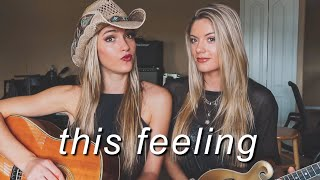 """This Feeling"" The Chainsmokers feat Kelsea Ballerini 