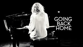 Jacqueline Govaert - Going Back Home (Live at Songbird Festival 2013)