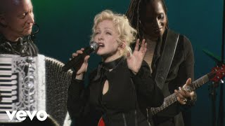 Cyndi Lauper - She Bop (from Live...At Last)