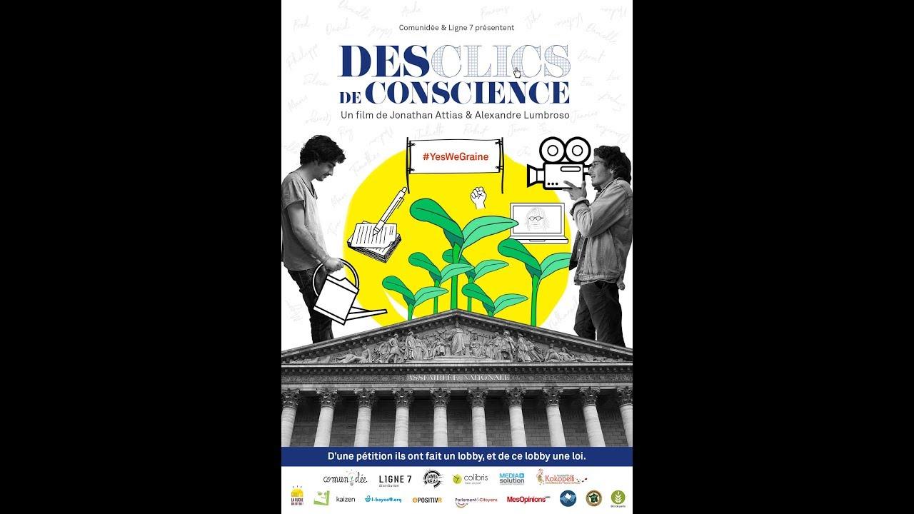 Populaire DES CLICS DE CONSCIENCE - Bande Annonce - YouTube MX17