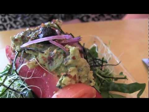 Quenna's Raw & Vegan Food