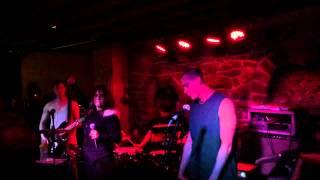 """KOPPS - """"Tongues"""" at Ninth Ward 5/22/15"""