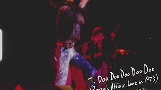 The Rolling Stones | Doo Doo Doo Doo Doo Doo Heartbreaker (Brussels Affair, Live in 1973) | GHS2020