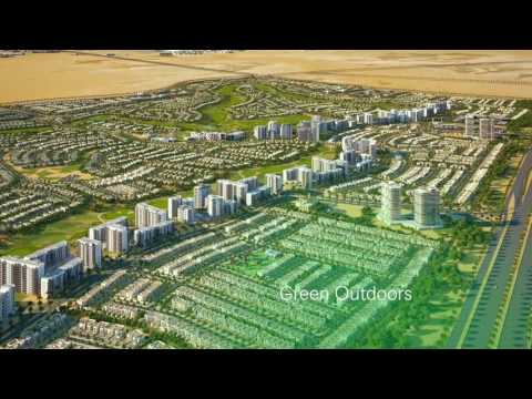Emaar South, a new development by Emaar