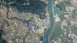 8 Странных Мест, Которые Почему-то Скрыты На Гугл Картах!