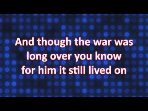 Aaron Watson — Texas Lulla Lyrics