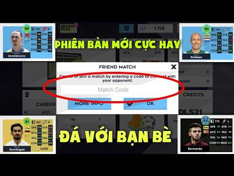hướng dẫn hack dream league soccer 2016 - Hướng dẫn cập nhật phiên bản Dream League Soccer 2021 mới cực hay