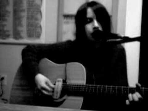 Into Dust - Mazzy Star Cover