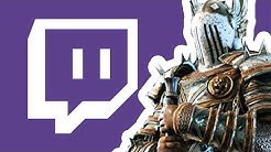 FOR HONOR - Twitch Moments #1