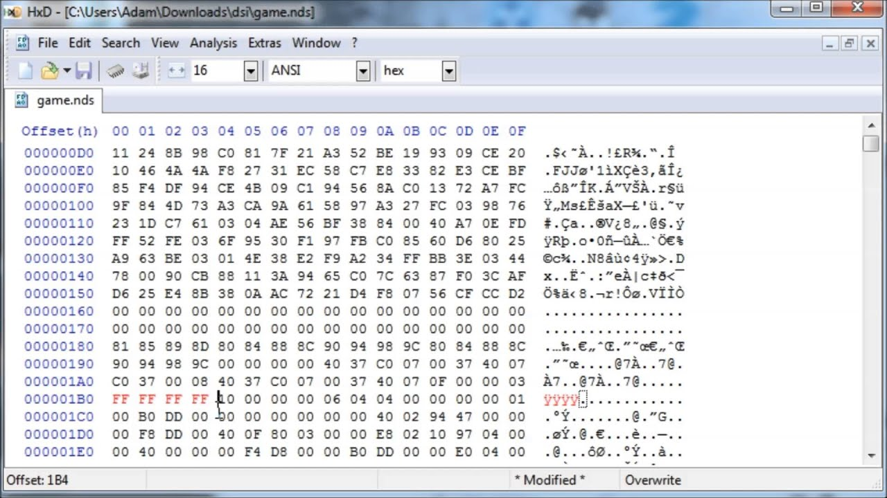 [3DS] How To Make DSiWare ROMs Region Free & Convert To CIA