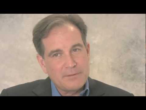 Interview with the Author: Jim Nantz on His Dad's Battle with Alzheimer's Disease