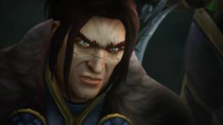 World of Warcraft: Legion — Судьба Азерота (на русском языке)