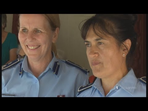 Tania Kura appointed Eastern District's first female commander ever