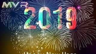 "Happy new year 2019 song Good morning beautiful"" whatsapp status"" greetings"