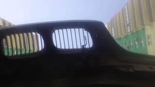 Посторонние звуки в работе двигателя N42, как следствие изношенного выпускного ваноса