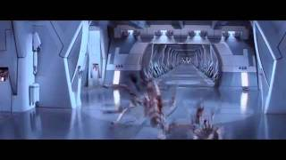 Звездные войны: Эпизод 1 - Скрытая угроза / трейлер