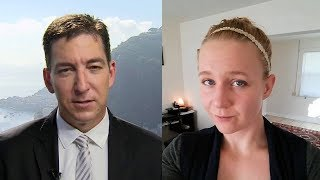 Whistleblowers Shouldn't Be Prosecuted Like Spies: Greenwald on Alleged NSA Leaker Reality Winner, From YouTubeVideos