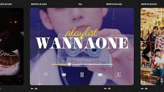 [광고없음] 워너원 플레이리스트 / Wannaone All song compilation