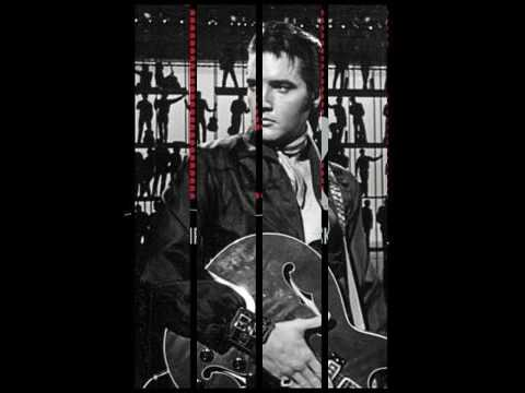 Elvis Presley A Little Less Conversation 1968 Comeback