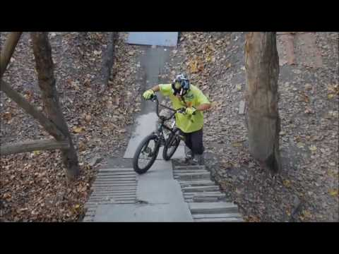 Roadtrip 2016 du rider grenoblois part.3