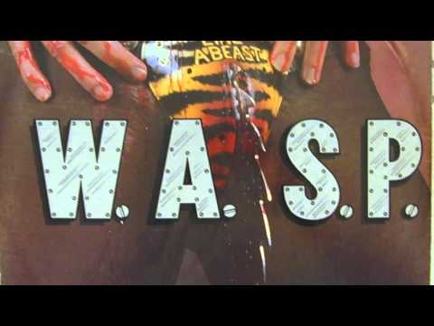 Wasp fuck like a beast images 815