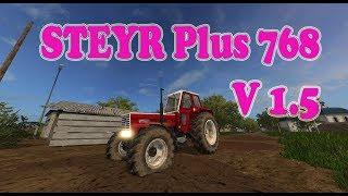 "[""STEYR Plus 768"", ""Mod Vorstellung Farming Simulator Ls17:STEYR Plus 768"", ""STEYR"", ""768""]"