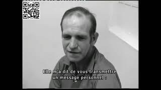 Interview Ottis Toole avec Stéphan Bourgoin ( VOSTFR )