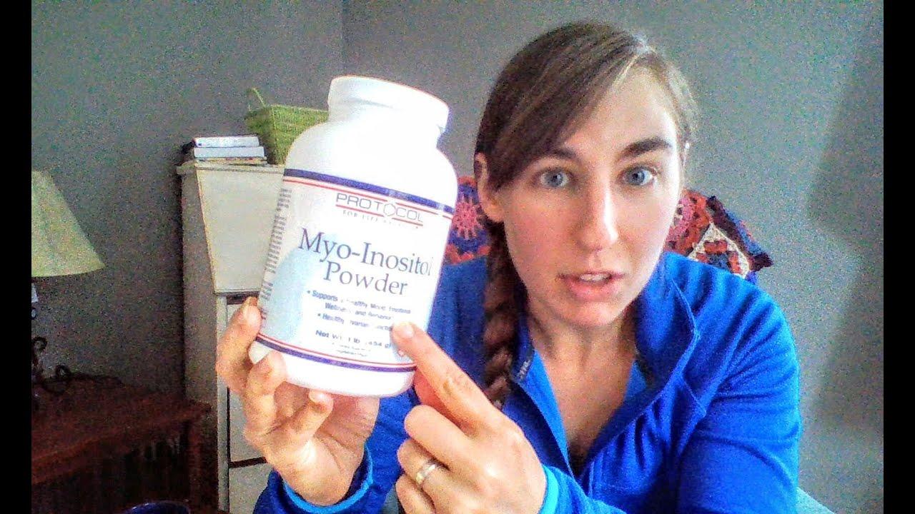 Adrenal Fatigue Update & Myo-Inositol Info