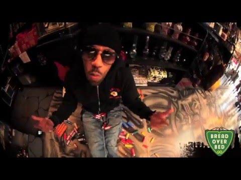 Redman - 2nd Lighter (Official Music Video)